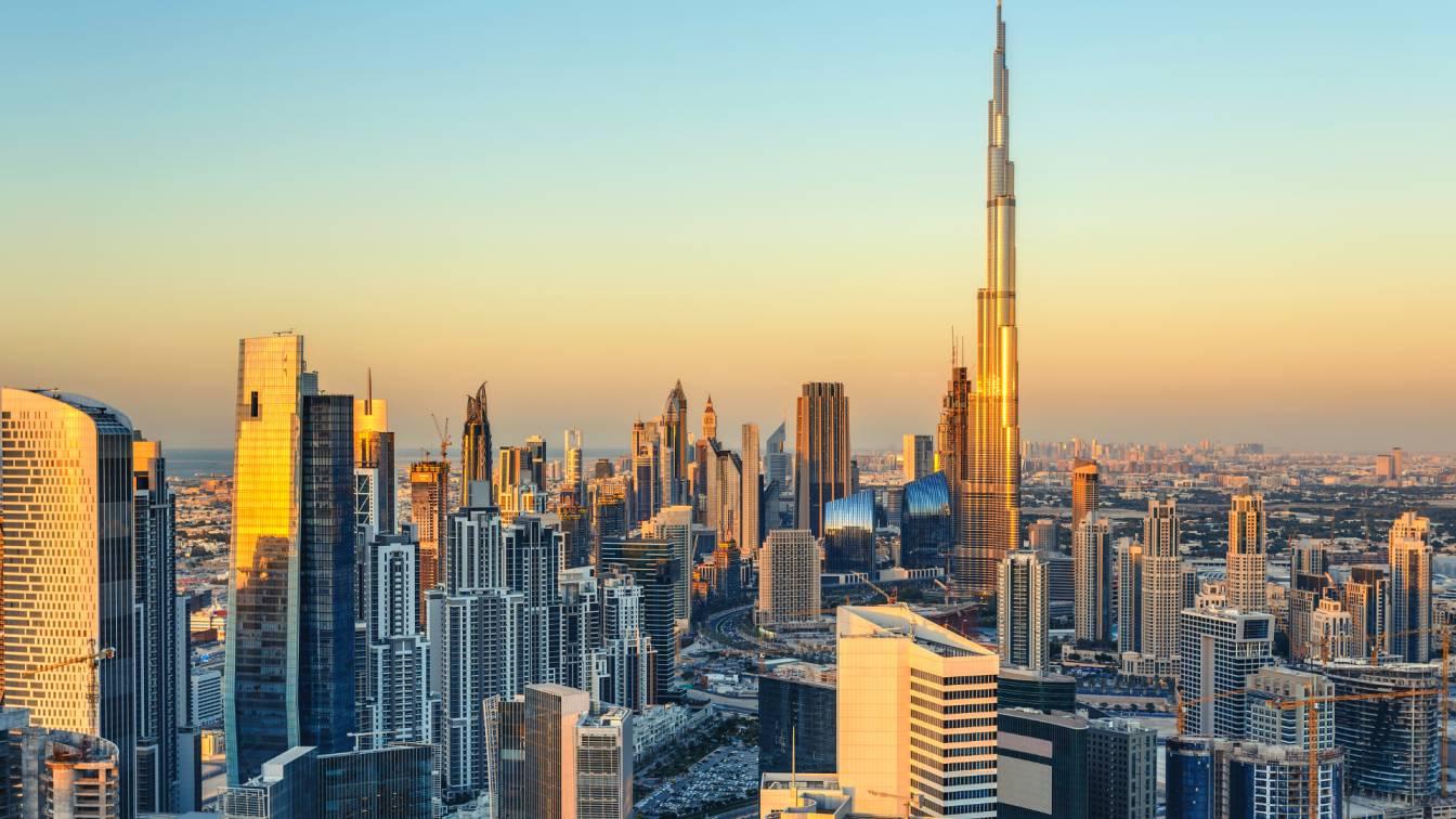 Dubai Property Leads Enquiry