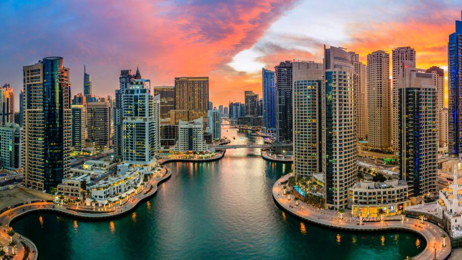 Dubai Marina Leads